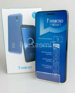 Alcatel 1 5033E 4G LTE 16GB GSM Unlocked Dual SIM Android Ph
