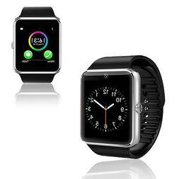2 in 1 gsm bt smartwatch phone