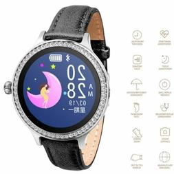 2019 New Version Smart Watch Bluetooth Sports Wristwatch for