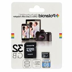 32GB Micro SD Card for Smart Phones (Samsung Galaxy S7,S6,S5