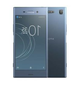 "5.2"" Sony Xperia XZ1 G8341 64GB T-Mobile Unlocked 4GB RAM GS"