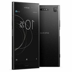 "5.2"" Sony Xperia XZ1 G8341 64GB T-Mobile ATT Unlocked 4GB RA"