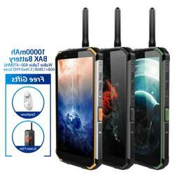 """5.7"""" Blackview BV9500 Pro 6GB+128GB 10000mAh IP68 Waterproof"""
