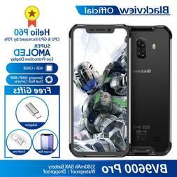 """6.21"""" Blackview BV9600 pro 6GB+128GB Smartphone IP68 Waterpr"""