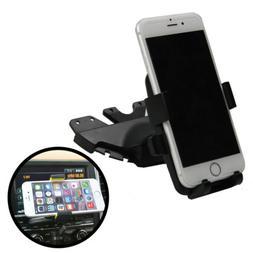 Cellet CD Slot Car Stereo Smart Phone Holder Mount for Cell
