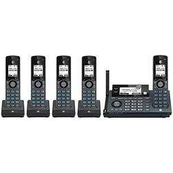 AT&T ATCLP99587 na 5-Handset Landline Telephone