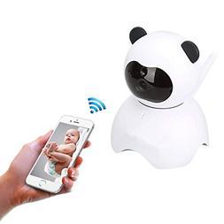 EsiCam Baby Monitor Wifi Hidden Camera Nanny Camera for Smar