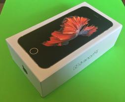 Brand New iPhone 6s 64GB Factory Unlocked Space Gray Smartph