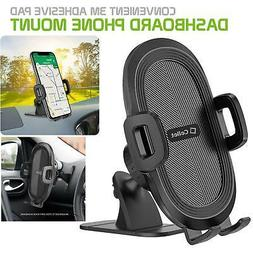 Cellet Car Dashboard Mount Strong 3M Sticky Pad Adjustable S