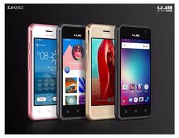 Blu Dash L3 Unlocked Dual SIM Smartphone Android 6.0 Marshma