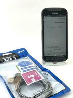 Kyocera DuraForce Pro E6810 32GB Black! New Phone! For Veriz