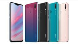 "Huawei Enjoy 9 Plus 128GB 4G 6.5"" Dual Camera Hisilicon Kiri"