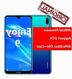 "Huawei Enjoy 9 Y7 Pro 6.26"" Fullview 13MP 4000mAh Fast Face"