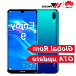 Huawei Enjoy 9 Y7 Pro Global ROM 3GB 32GB 6.26 inch 13MP And