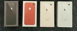 🔥Factory Unlocked🔥 Apple iPhone 8 64GB 256GB AT&T T-Mo