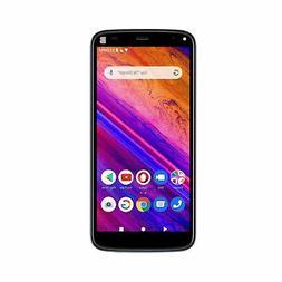 BLU G5 G0090LL Unlocked GSM Phone w/ 13 MP Camera - Black