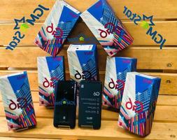 BLU G6 G0210UU BLACK 64 GB 5.7 INCH OCTA CORE FACTORY UNLOCK