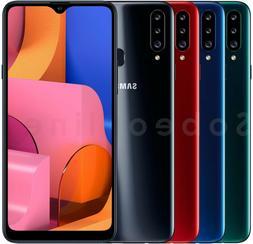 """Samsung Galaxy A20s  32GB 3GB RAM SM-A207M/DS  6.5"""""""