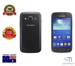 Samsung  Galaxy Ace 3 GT-S7275R - 8GB - Metallic Black UNLOC