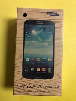 "Samsung Galaxy Mega 6.3""  Smartphone - NEW SEALED"