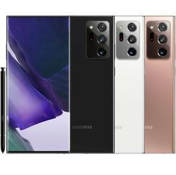 """Samsung Galaxy Note 20 Ultra 256GB 12GB RAM SM-N9860  6.9"""""""