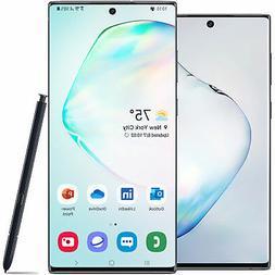 Samsung Galaxy Note10 Black 256GB US Model  w/Standard 1yr F