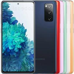 """Samsung Galaxy S20 FE 128GB/8GB RAM SM-G780F/DS  6.5"""""""