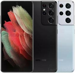 "Samsung Galaxy S21 Ultra 5G SM-G998B/DS 256GB 12GB RAM  6.8"""