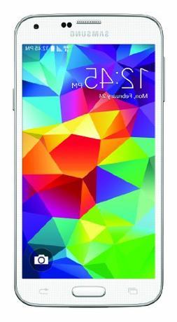 NEW Samsung Galaxy S5 SM-G900V - 16GB - White Verizon