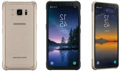 Samsung Galaxy S8 Active G892A GSM Unlocked 64GB Smartphone