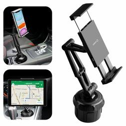 Cellet Heavy Duty Tablet Cup Holder Mount Extendable 360° R