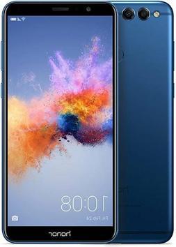 Huawei Honor 7x 32GB  DS LTE Phone - Global