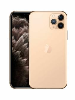 Apple iPhone 11 Pro - 512GB - Gold  A2160
