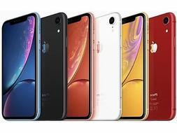 Apple iPhone XR 64GB Factory Unlocked Smartphone 4G LTE iOS