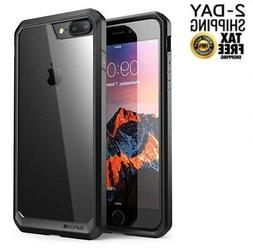 For iPhone7 Plus 8 Plus Case 360 Full Body Protective Cover