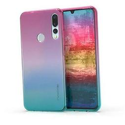 kwmobile Case Compatible with Umidigi A5 Pro - Clear TPU Sof