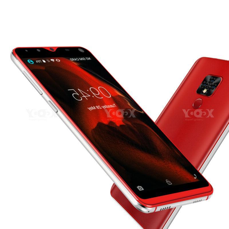 XGODY Unlocked Phone Dual Phablet