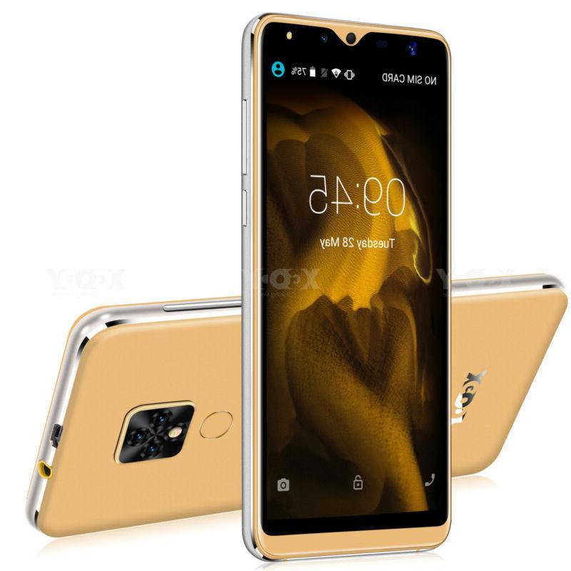 XGODY 16GB 9.0 Unlocked Cell Smartphone Dual Quad Phablet