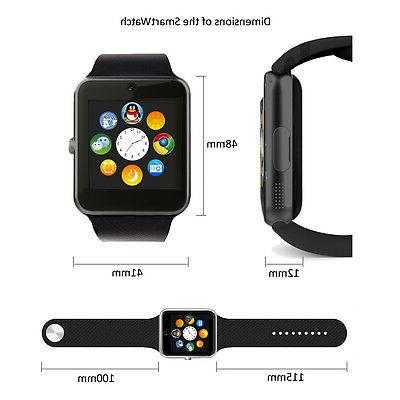 2-in-1 + SmartWatch AT&T T-mobile Unlocked!