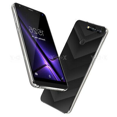 2020 New Android Cell Smartphone Dual SIM Core