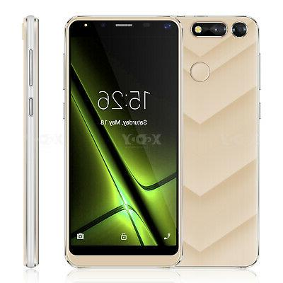 2020 New Cheap Cell Phone Unlocked Smartphone Dual Core
