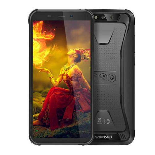 """5.5"""" BV5500 Pro 3GB+16GB IP68 Smartphone Android 9.0"""