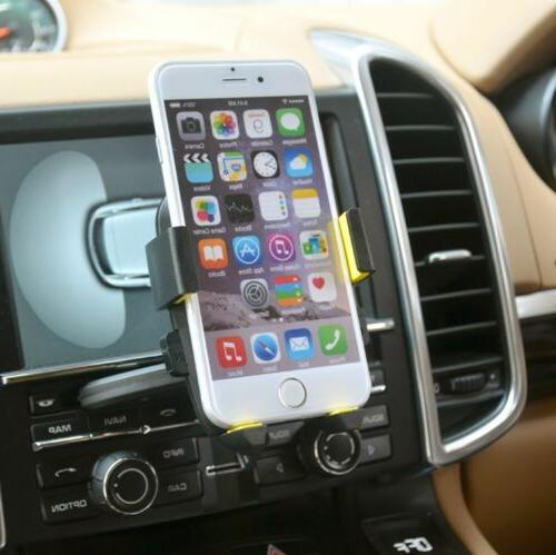 Cellet CD Stereo Smart Phone Mount for Cell