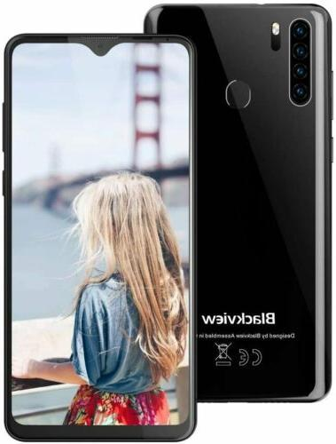 Blackview PRO Smartphone 4G SIM 9 Phone Rear Camera