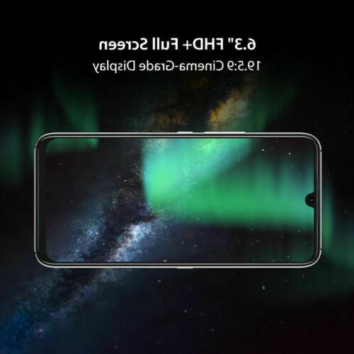 UMIDIGI A9 Pro Factory Unlocked Quad Camera Phones