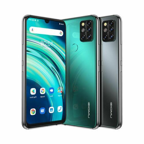 a9 pro smartphone factory unlocked 6 3