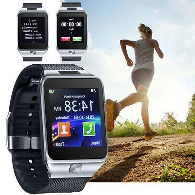 Bluetooth Watch & - 32gb SD