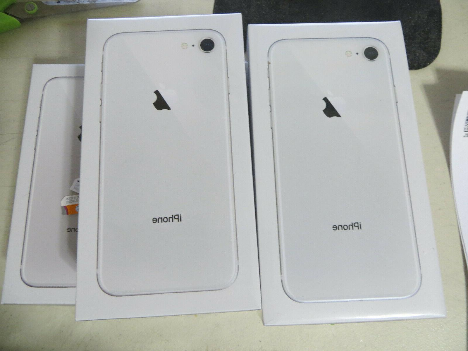 brand new sealed iphone 8 64gb space