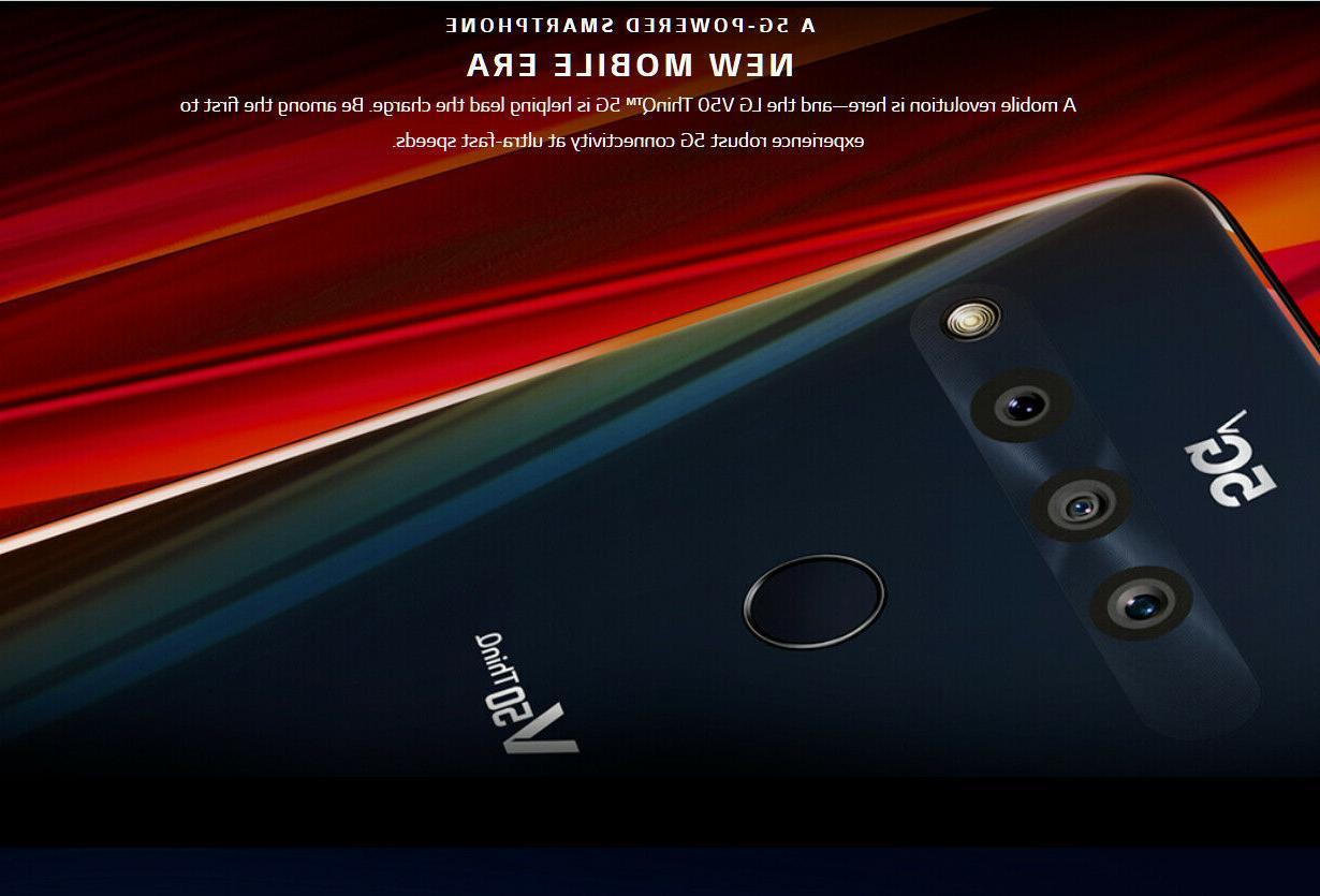 Brand New 5G -
