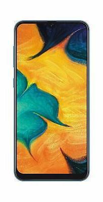 Samsung Galaxy A30 64GB 4GB RAM Single SIM International wit